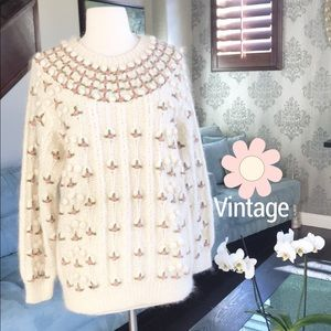 🌸👚❤️Gorgeous knitted sweater ❤️